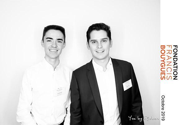 Bastien ROY, Bouygues Immobilier et Jules